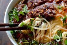 s a v o r i e s / Recipes to try and meals to imagine  / by Leanne Tan-Pattiselanno