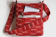 ❤️ DIY | Purses, pouches, bags etc.