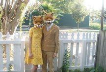 Costumes //