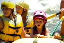 Kid's Bucket List / Depending on the age of your child, here are best bucket list ideas.
