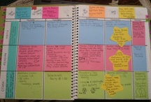 Teaching with organization / by kendragcarter