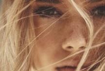 Makeup  / by Jessica Bursztynsky
