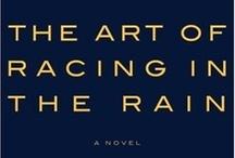 Books / by Jessica Bursztynsky