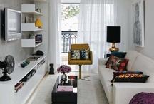 Diseño de interiores para espacios pequeños
