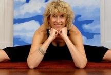 Our Yoga & Pilates Teachers  / www.blissfulretreat.com & www.yogabreaks.org.uk