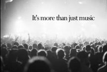 Rock and Roll Inspired / by Jessica Bursztynsky