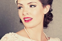 Vintage Pearl Styles / Love Vintage? Browse here for some great vintage ideas! For help styling your vintage look with pearls, contact us today at 1-800-208-1097.