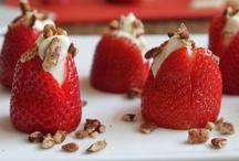 A+ low carb sweets / by Pam Earleywine Dearden