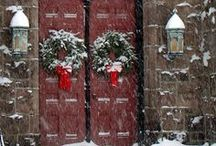 doors, knobs & knockers / by Cali Clark