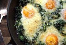 A+ Low Carb Breakfast / by Pam Earleywine Dearden