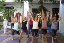 Yoga Fun June 2013