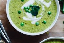 Soups & Stews / by Earthy Feast