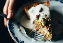 Tarts   Tartlets   Pie / by Earthy Feast