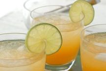 Drink These Drinks / Adult beverages! / by Catherine Ward