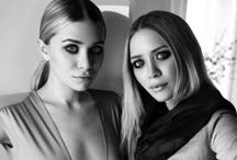 The OLSEN Mary-Kate & Ashley