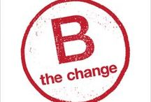 B Corporations / At TriplePundit, we're proud to be a Certified BCorp, and we wish to share the good news from the others in our community here!