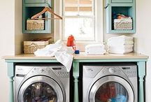Laundry Room / by kendragcarter