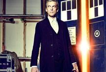 Doctor Who / by Heather Lundquist