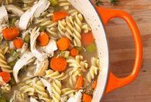 Soup //
