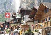 Switzerland //