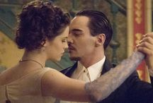 dracula / A beautiful show gone too soon by SUCK ASS NBC who cancels everything / by Cali Clark