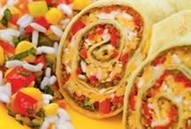 ❤️ FOOD | Salty recipes