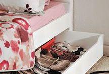 Sapateiras - Shoe Storage