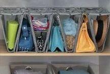 Organize Cintos  Bolsas - Organize Belts Handbags