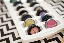Organizar Bijuterias e Maquiagens - Organize Jewelry and Makeup