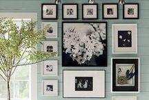 Parede Galeria - Wall Gallery