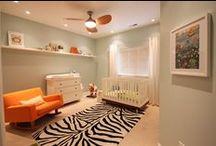 Quarto Infantil Moderno - Modern Nursery