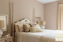 Quartos Neutros - Neutral Bedroom