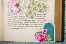 DIY - Marcador de Páginas - Bookmark