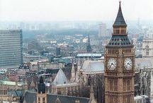 London calling //