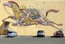 Street Art //