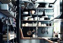 kitchen / kitchen interior ideas