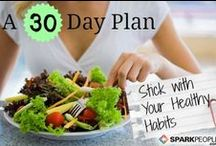 Healthy Eats / Healthy recipes and snacks to try.  / by India LaPlace