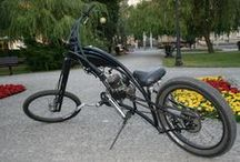 Chopper Cycles