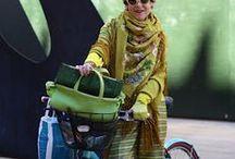 INSP fashion / Goed Werk laat zich inspireren door mode