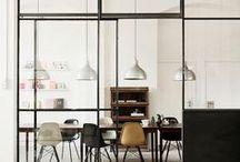 Schaal+ Interieur