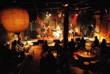 Restaurant & Bar | KYOTO
