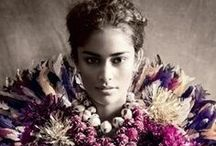 Haute Couture [Fashion Design]