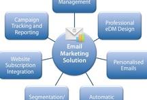 Εταιρίες για Email Marketing / Το Email marketing είναι μια μορφή άμεσης  προώθησης που χρησιμοποιεί το  ηλεκτρονικό ταχυδρομείο  (email) ως μέσο εταιρικής επικοινωνίας  προς τους πελάτες.  Στην ευρύτερη έννοιά του, κάθε email που αποστέλλεται σε δυνητικούς ή υπάρχοντες πελάτες θα μπορούσαν να θεωρηθούν email marketing.  http://esteps.gr/email-marketing/
