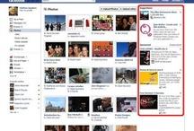 Facebook διαφήμιση / Η διαφήμιση στο Facebook αποτελεί τη νέα τάση στο διαδίκτυο, μια και αποτελεί μια αξιόπιστη και απόλυτα στοχευμένη ενέργεια προώθησης της online παρουσίας μια εταιρείας ή ενός επαγγελματία. http://esteps.gr/facebook-%CE%B4%CE%B9%CE%B1%CF%86%CE%B7%CE%BC%CE%B9%CF%83%CE%B7/
