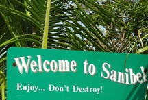 Sanibel island / by Bernie Schaller