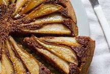 BAKING RECIPES / I LOVE to bake!