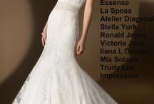 Bridalwear / This is where you will find bridalwear suppliers in Barnet. http://wedin.barnet.com