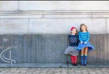 Families - What to wear for your shoot