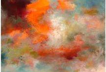 ART-CLOUDS / It's easy to find endless inspiration from the skies.