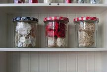 Housekeeping / HOUSE CLEANING, ORGANIZING, GOING GREEN TIPS